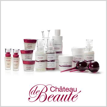 Château de Beauté(シャトーデボーテ ミューズ)