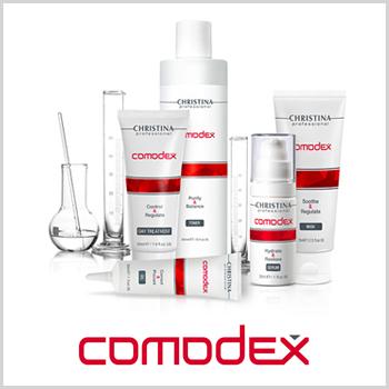 COMODEX(コモデックス)