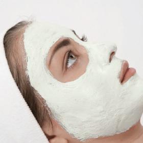 スージング マスク